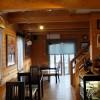 今市の木の温もり溢れる建物 So-taro Cafe (ソータローカフェ)さん